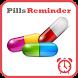 Pills Reminder - Health Helper by S Health Helper