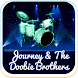 TF Journey & The Doobie Ticket by Doptleemun Kolemunca
