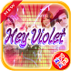 All Songs Hey Violet by Baeronjo Studio
