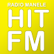 Radio Manele - Hit FM Romania by Webradio Hosting