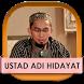 Kultum Ustad Adi Hidayat Full by Didu Studio Muslim