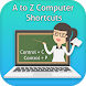 Computer Shortcut Keys by Photo App Gallery