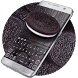 Vivid Keyboard for Oreo by Bestheme Keyboard Designer 3D &HD