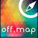 Orlando Offline Map & Guide by Free Offline Maps & Guides