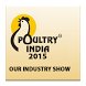 Poultry India 2015 by OnMyMobile