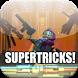 SuperTricks for Lego Batman by Rodney Majesty
