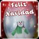 Feliz Navidad 2018 by corazonapps