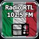 Radio RTL 102.5 FM Italia Online Gratis by appfenix