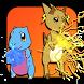 Pixelmon Battle Craft GO: Cube World