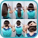 Easy Hairstyles 2018 by Radios, Gif, Peinados, Frases y más apps Gratis