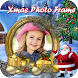 Xmas Photo Frames by Big Slice Technology