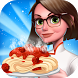 Cooking Games Chef Burger Food Kitchen Restaurant by Candy Sweet Studios