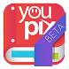 youPIX Agenda Beta by Defy Mobile