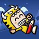 Running Mascot Winter World by BluesApps