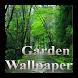 Garden Wallpaper by AyansLab