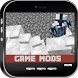 Game Mods For MCPE by JonesApps