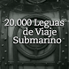 20000 LEGUAS VIAJE SUBMARINO by REALIDAD B