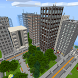 New Blocks Angeles MCPE map by Lakshmi Pratima