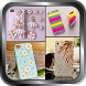 DIY Phone Cases Make Home Idea Craft Project Desig by Ocean Grampus Apps
