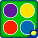 Learning colors for kids by GoKids!