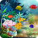 Underwater World Livewallpaper by orchid