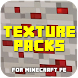 Texture Packs for Minecraft PE by meretorrus