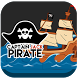 Captain Jack Pirate by Poncotempo Apps