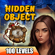 Hidden Object Games 100 levels by Salon parlor games