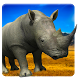 Angry Rhino Simulator by TheAppMedia