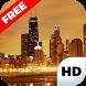 City Live Wallpaper HD by Pi4Dev