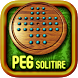 Peg Solitaire Gold