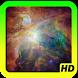 Galaxy Nebula Wallpapers by Staffic.dev