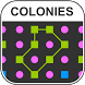 Colonies - Connect the Dots by LittleBigPlay - Only Free Games