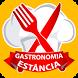 Gastronomia Estância