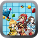 Dungeon Puzzle Masters by Global gamedev studio