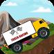 Hill Climb Truck Driving by Rai Studio