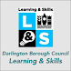 Darlington Learning & Skills by Mobile-Nation