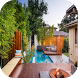 Pool House Designs by Looster