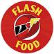 Flash Food by App&Web