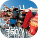 RollerCoaster Simulator 360 VR by Harrier