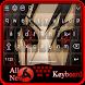 Itachi Uchiha Sharingan Keyboard Emoji by Manuravenus