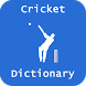 Cricket Dictionary by Believe Additional