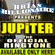 Jupiter by Brian Billionaire