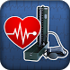 Blood Pressure Logger by Daffodil Technologies (I) Pvt Ltd