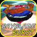 Guide for Beyblade Burst by devsimogamer