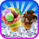 Ice Cream Maker by Kids Cook King