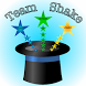 Team Shake: Pick Random Groups by Rhine-o Enterprises LLC