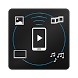Media Remote for XBMC by Dominic Dibbern