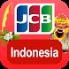 JCB Privilege Guide-Indonesia- by 株式会社ジェーシービー