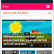 Navsingh Theme for Wordpress by Navjot Singh Virk
